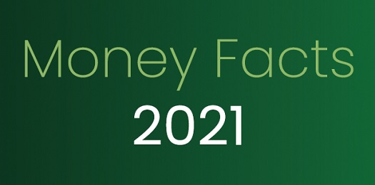 Money Facts 2021